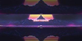Profile banner for drifteduklive