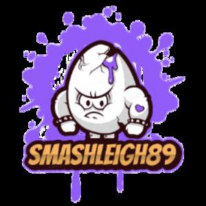 Smashleigh89 Logo