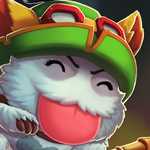 View stats for SaltyTeemo