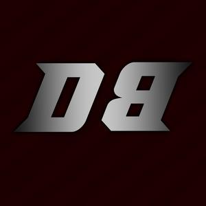 Dark_Biloute Logo