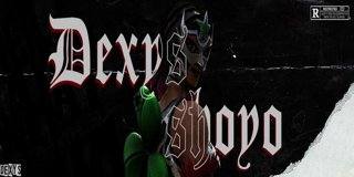 Profile banner for dexysbtw