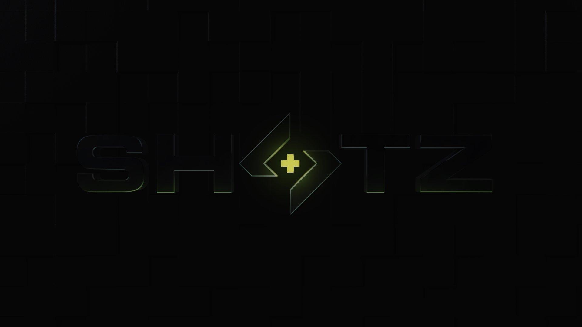 Twitch stream of Shotz
