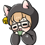 View stats for 咖啡喵喵 (coffeecat_)