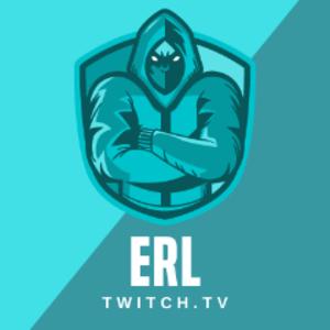 ERLofficial Logo