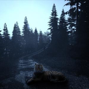 tigeress1 Logo