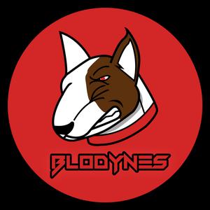 Blodynes Logo