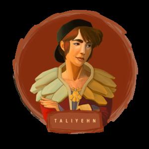 Taliyehn