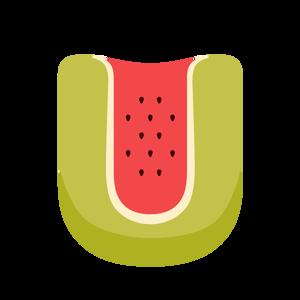 FRUUTISH Logo