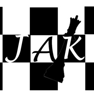 LosJAKemate Logo