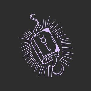 GrimorioAoQuadrado Logo