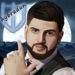View stats for Hybradun