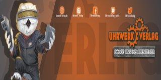 Profile banner for uhrwerkverlag_twitch
