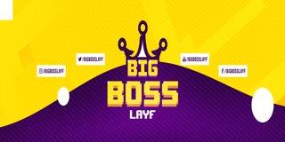 Profile banner for bigbosslayf