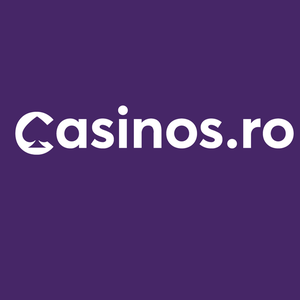 CasinosRo Logo