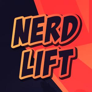 NerdL1ft Logo