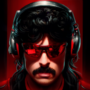 DrDisrespect on Twitch