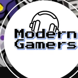 ModernGamers2020 Logo