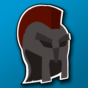 GladiatorJones Logo