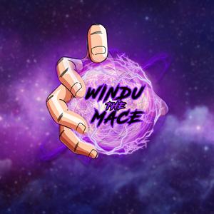 WinduTheMace Logo