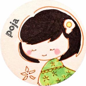po_ja Logo