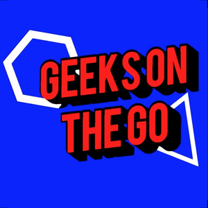 GeeksontheGo Logo