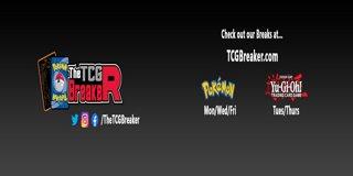 Profile banner for thetcgbreaker