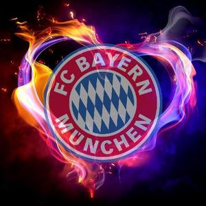 ichliebebayern96 Logo