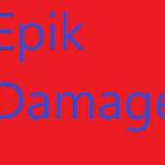 EpikDamage