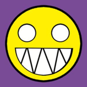 萬念俱灰的阿痕 Logo