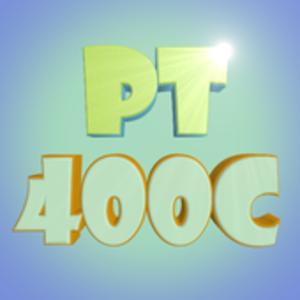 View PT400C's Profile