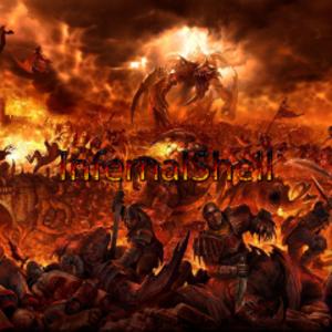 InfernalShell Logo