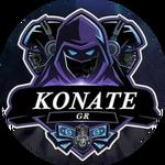 View stats for KonateGR