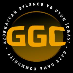 GazeGameCommunity Logo