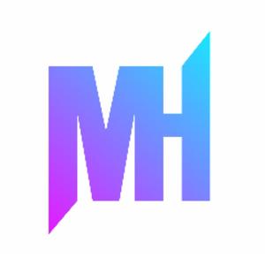 mickeyhalligan_ Logo