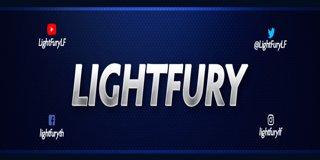 Profile banner for lightfurylf