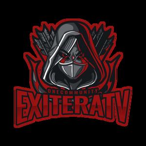 ExiteraTV Logo