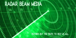 Profile banner for radarbeam