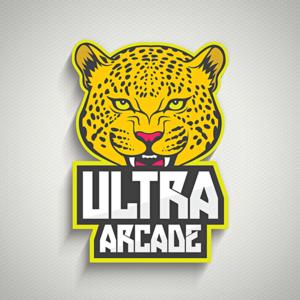 UltraArcadeBH Logo