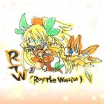 View stats for RayTheWarrior