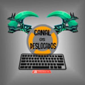 desl0cado Logo