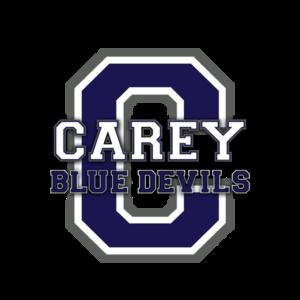 careybluedevils Logo