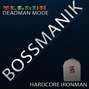 Bossmanik