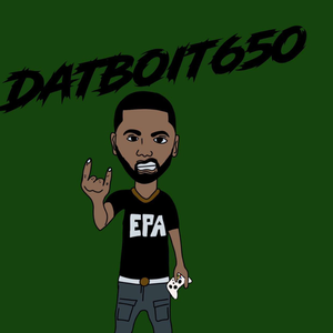 datboit650 Logo