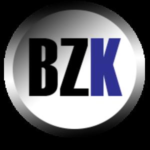 Bazoukha2X Logo