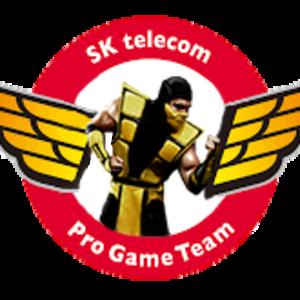 SKT_Scorpion Logo