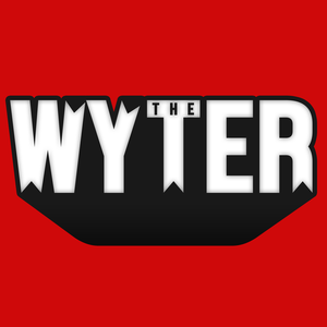 TheWyter Logo