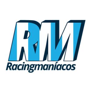 Racingmaniacos Logo