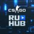 Канал CSRuHub на Твич