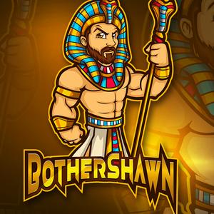 bothershawn's Twitch Logo