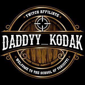 daddyy_kodak Logo